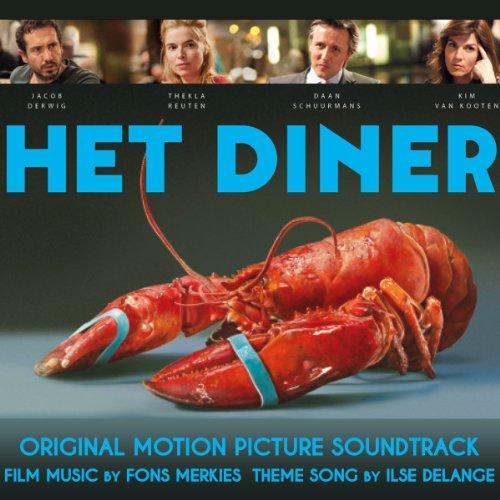Het Diner (Original Motion Picture Soundtrack)
