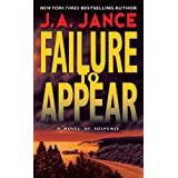 Failure to Appear: A J.P. Beaumont Novel (J. P. Beaumont Novel)