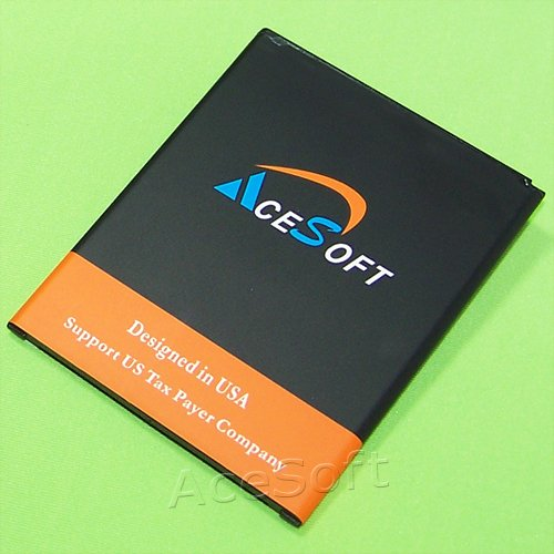 Long Endurance Replaceable Excellent Li_ion Persistent 2700mAh Battery for Samsung Galaxy S II Skyrocket SGH-i727 AT&T