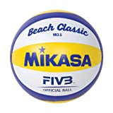 Mikasa D35 Mini FIVB Game Volleyball