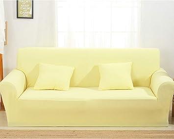 Amazonde Tsscy Sofa überwurf Anti Rutsch Couch Decken Stretch