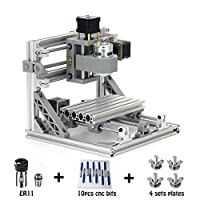 MYSWEETY 1610 DIY CNC Router Kits by MYSWEETY
