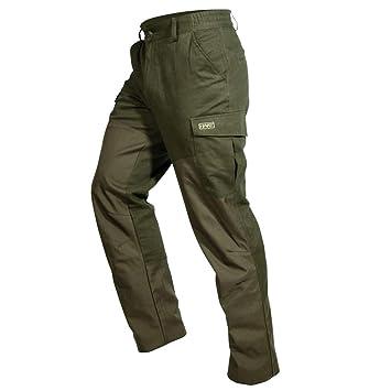 HART Lebrel De T Pantalón de Caza para Hombre: Amazon.es: Deportes y aire libre