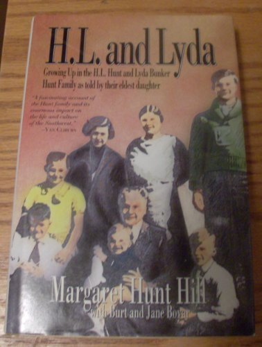 H. L. and Lyda