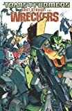 Transformers: Last Stand of the Wreckers, James Roberts, 1600107168