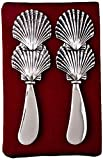 Thirstystone N183 Cheese Spreaders, Shell