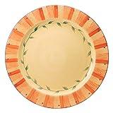Pfaltzgraff Napoli Open Stock Dinner Plate, 11.5-Inch