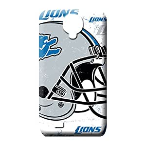samsung galaxy s4 Impact Compatible New Fashion Cases mobile phone shells detroit lions nfl football