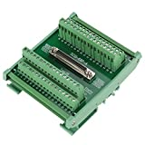 SCSI68 68-pin DB Type Female Connector Breakout Board Terminal Module,Connector, Terminal Block
