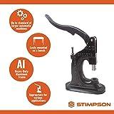 Stimpson ST405 Press Machine for Grommets