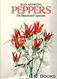 Peppers, Jean Andrews, 0292764863