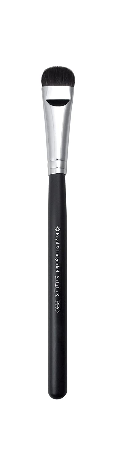 Royal & Langnickel Silk Pro Smudging Eyeliner at the Lash Line Flat Smudger Brush BC446
