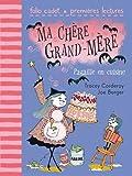 """Afficher """"Ma chère grand-mère n° 02<br /> Pagaille en cuisine"""""""