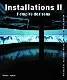img - for Installations II (French Edition) book / textbook / text book
