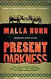 Present Darkness: A Novel (Detective Emmanuel Cooper Book 4)