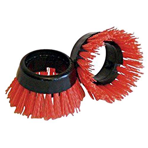 Pot Brush Nylon - 8