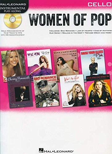 Women of Pop: Cello pdf epub
