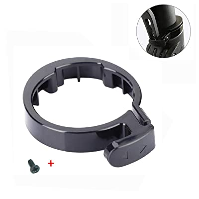 Yifant Round Locking Ring for Xiaomi M365 Electric Scooter Accessory Folding Buckle Circle Clasped Guard with Screw : Sports & Outdoors