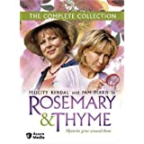 Rosemary and Thyme: The Complete Series