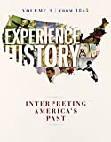 PK Experience History Vol 2 with Connect Plus One Term Access Card, Davidson, James West and DeLay, Brian, 1259202542