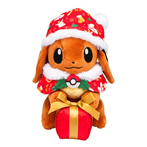 Pokemon christmas gifts