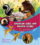 Cheetah Cubs and Beetle Grubs, Diane Swanson, 155451083X