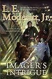 Imager's Intrigue (Imager Portfolio (Paperback))