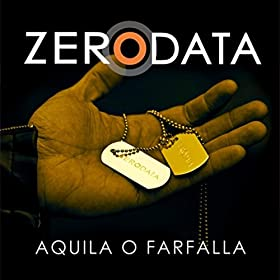 Amazon.com: Aquila O Farfalla: Zerodata: MP3 Downloads
