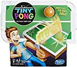 Toys : Tiny Pong Solo Table Tennis Kids Electronic Handheld Game Ages 8 and Up