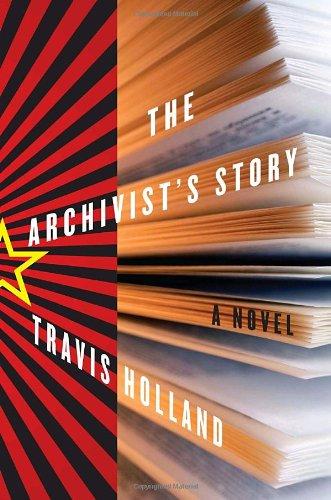 The Archivist's Story PDF
