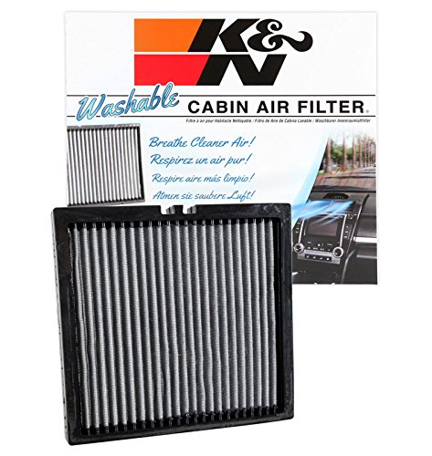 VF3012 K&N CABIN AIR FILTER (Cabin Air Filters):
