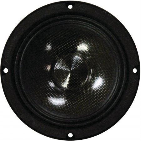 AUDIOP APMB6CF 6 in. 250W Low Mid Frequency Loudspeaker