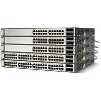 Cisco WS-C3750E-48PD-SF 3750E Series 48 Port Catalyst Switch