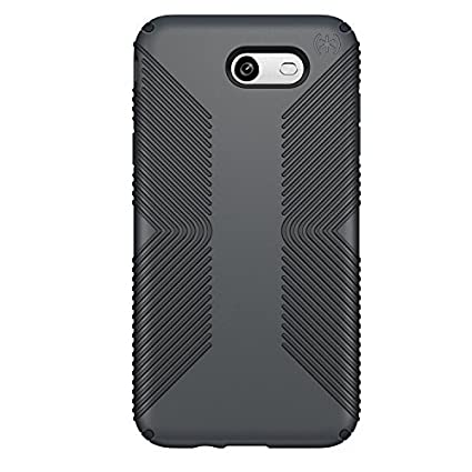 Speck Products Presidio Grip Case for Samsung J7 (2017) Smartphone ...