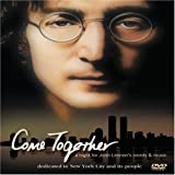 Come Together, A Night Together for John Lennon's words and Music