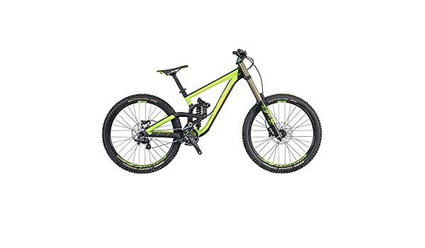 Scott Scott Gambler 720 2016 – Bicicleta de Montaña, color ...