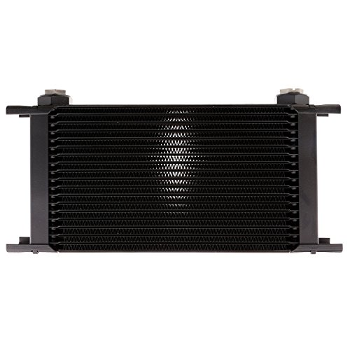 (Setrab 6 Series ProLineEngine Oil Cooler, 19 Row with M22 Ports)