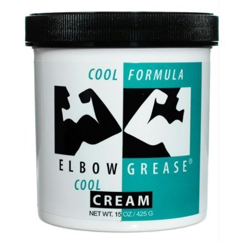 Elbow Grease Cool Cream 15 oz