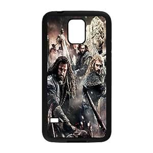 Clzpg Brand SamSung Galaxy S5 I9600 Case - The Hobbit diy phone case