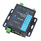 Industrial Serial to WiFi Ethernet Converter