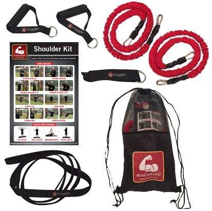 ArmCare2Go Baseball Kit