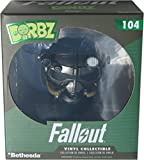 fallout 3 power armor - LootCrate June 2016 Exclusive Funko Dorbz Fallout Power Armor Dark Variant