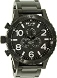 Nixon Men's A083001 51-30 Chrono Watch
