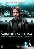 Private Investigator Varg Veum