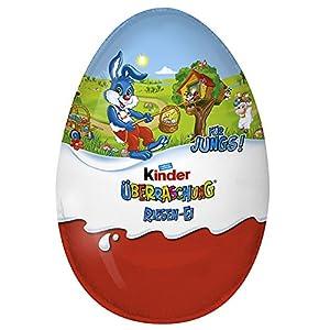 Kinder Sorpresa Uovo di Pasqua gigante 220g 1 spesavip