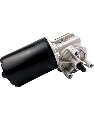 Hlyjoon RTC3866 Wiper Motor 519900 Car Vehicle Front Windscreen Wiper Motor for Land Rover Series I II 1954 1955 1956 1957 1958 1959 1960 1961 1962 1963 1964 1965 1966 1967