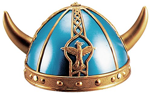 Rhode Island Novelty Children's Viking Helmet -