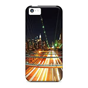 Perfect Brooklyn Traffic Cases Covers Skin For Iphone 5c Phone Cases