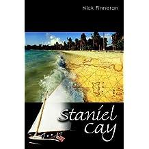 Staniel Cay by Nick Finneran (2004-01-16)