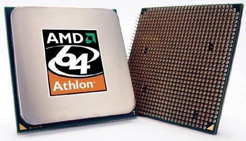 AMD Athlon 64 X2 Dual-Core 3800+ ADA3800DAA5CD Dual Core Tray CPU 2GHz 256KB 1MB 939
